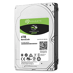 Seagate BarraCuda 2.5-Inch Hard Drive