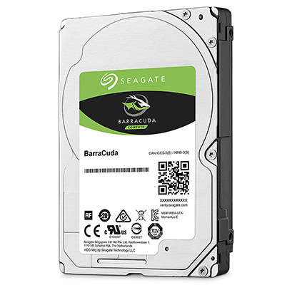 Seagate BarraCuda 2.5-Inch Internal Hard Drive
