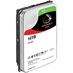 Right Angle View (14TB - 16TB Hard Drive)