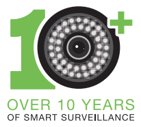 Over 10 Years of Smart Surveillance