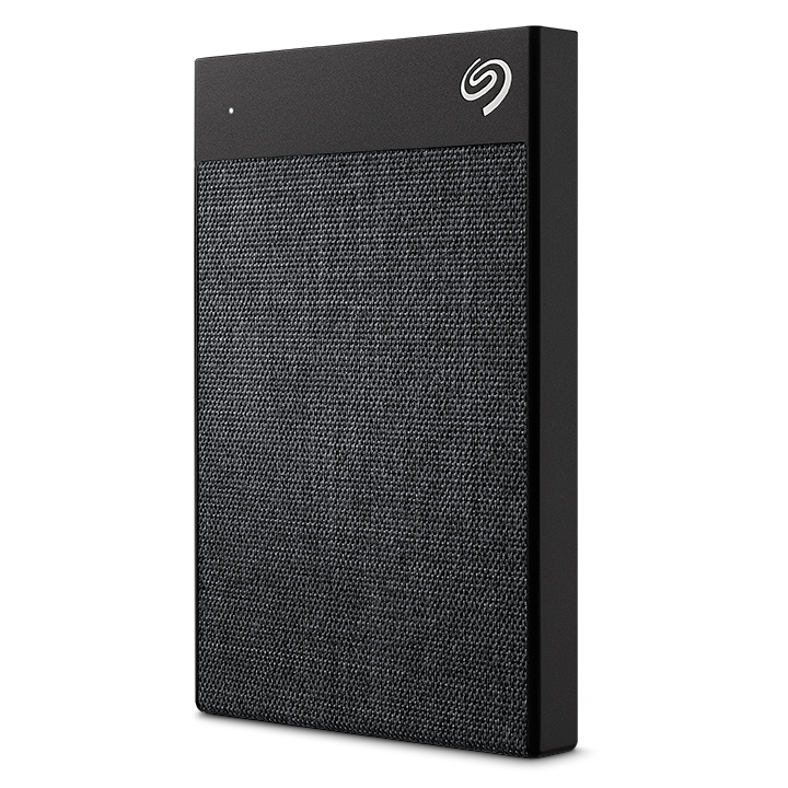 Seagate Backup Plus Ultra Touch Portable Drives