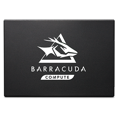 Seagate BarraCuda Q1 2.5 in. Solid State Drive