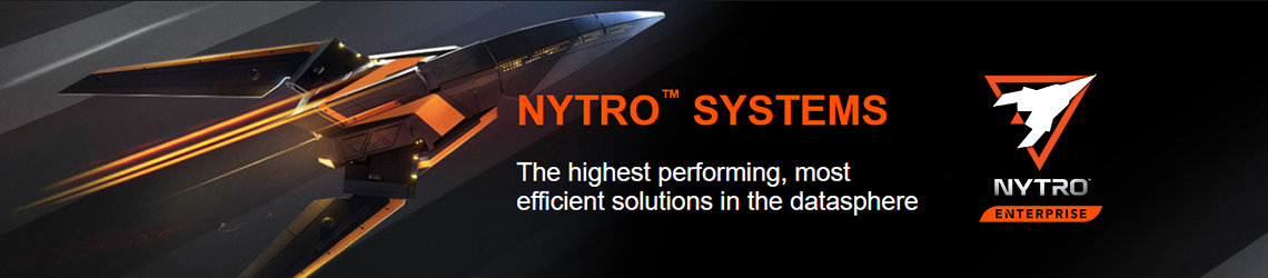 Seagate Nytro Systems